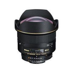 Nikon AF 14mm f/2.8 D ED