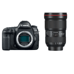 Canon EOS 5D Mark IV + EF 16-35mm f/2.8L III USM
