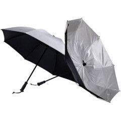Novoflex Foto Paraplu Set Patron - Zand
