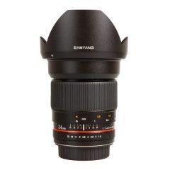 Samyang 24mm f/1.4 ED AS UMC Pentax