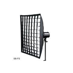 Godox Softbox Universal Mount + Grid - 60x60cm