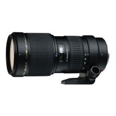 Tamron SP 70-200mm f/2.8 Di Canon