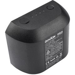 Godox Accu voor AD600PRO Serie (28.8V, 2600mAh)