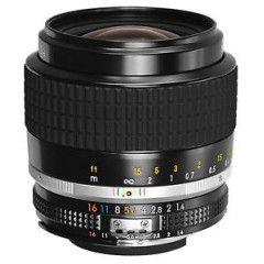 Nikon 35mm f/1.4