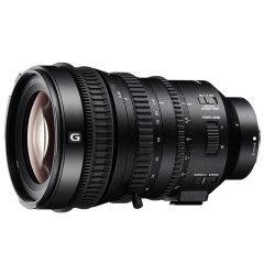 Sony FE PZ 18-110mm f/4.0 G OSS