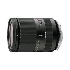 Tamron 18-200mm f/3.5-6.3 Di III VC Canon EOS M Zwart