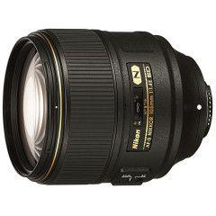 Nikon AF-S 105mm f/1.4E ED