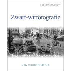 Focus op Fotografie: Zwart-witfotografie