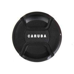 Caruba Clip Cap Lensdop 82mm