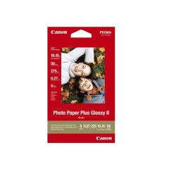Canon Papier PP-201 Plus 10x15 50 Sheets Glossy