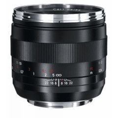 Carl Zeiss Makro Planar T* 50mm f/2.0 ZF.2 Nikon F