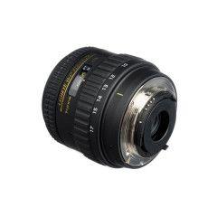 Tokina 10-17mm f/3.5-4.5 AT-X 107 AF DX Fisheye Nikon