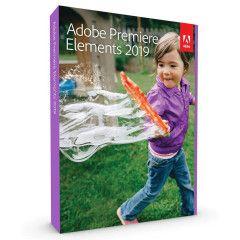 Adobe Premiere Elements 2019 NL