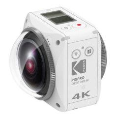 Kodak Pixpro Orbit360 4KVR360 Standard Edition