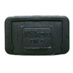 Nikon DK-5 oculairkapje D200/D70/s/D50/F80/F75/F65/F55/F70/F60
