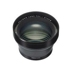 Fujifilm Tele Conversie Lens TCL-X100 II - Zwart