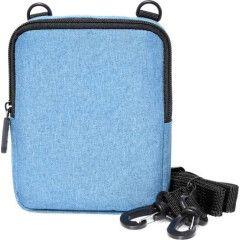 Polaroid POP soft case - Blauw