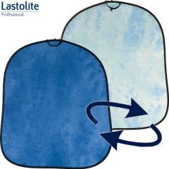 Lastolite Dyed collapsible 150x180cm Florida/Maine