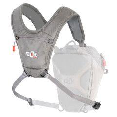 Clik Elite CE408GR Sport Harness grey