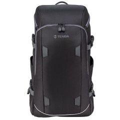 Tenba Solstice 20L Backpack - Zwart
