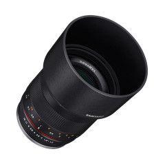Samyang 50mm f/1.2 AS UMC CS Fuji X