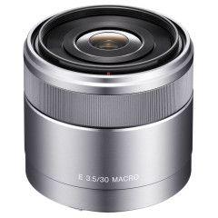 Sony NEX 30mm f/3.5 Macro