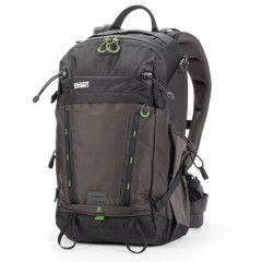 Mindshift Gear BackLight 18L Photo Daypack  Charcoal