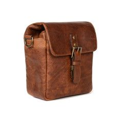 ONA The Bond Street Bag Antique Cognac Leather