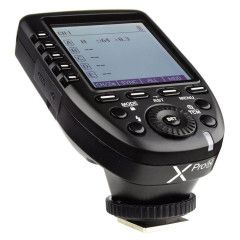 Godox X Pro-C transmitter voor Canon
