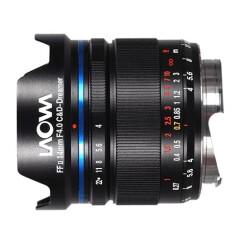 Laowa Venus 14mm f/4 FF RL Zero-D Canon RF