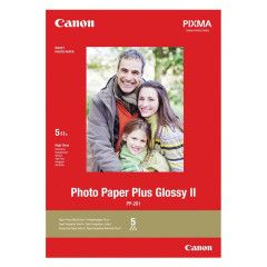 Canon PP-201 Plus Photo Paper A3+ 20 sheets