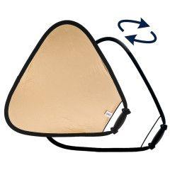 Lastolite Trigrip reflector mini 45cm gold/white