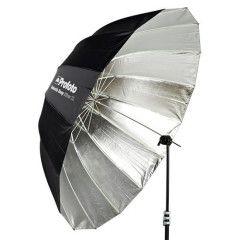 Profoto Paraplu Diep Zilver - XL 165cm