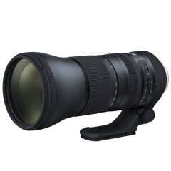 Tamron SP 150-600mm f/5.0-6.3 Di VC USD G2 Canon