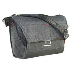 Peak Design EveryDay Messenger - 15 inch Charcoal