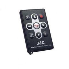 JJC RM-S2 Infrarood Afstandsbediening voor Fuji S2000HD