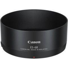 Canon ES-68 zonnekap voor EF 50/1.8 STM