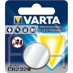 Varta Lithium CR2320