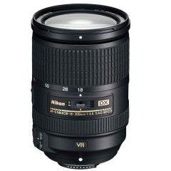 Nikon AF-S 18-300mm f/3.5-5.6 ED VR