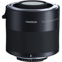 Tamron Teleconverter 2.0x voor SP AF 150-600mm VC USD G2 Nikon