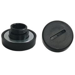 Lume Cube Magnetic Back Cap for Charging Port