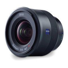 Carl Zeiss Batis 25mm f/2.0 Sony E