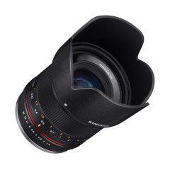 Samyang 21mm f/1.4 ED AS UMC CS Fuji X
