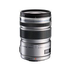 Olympus M.Zuiko Digital ED 12-50mm f/3.5-6.3 EZ - Zilver
