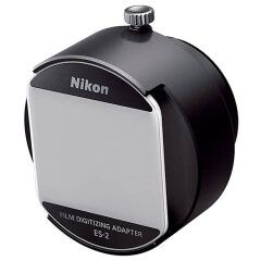 Nikon ES-2 diakopieeradapter