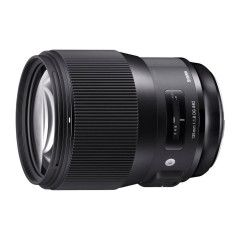 Sigma 135mm f/1.8 DG HSM Art Sony E