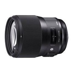 Sigma 135mm f/1.8 DG HSM Art Leica L