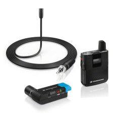 Sennheiser AVX-ME2-SET-3-EU Clip-on microfoon