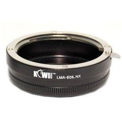 Kiwi Photo Lens Mount Adapter (EOS_NX)