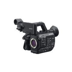 Sony PXW-FS5 II 4K Pro RAW Body